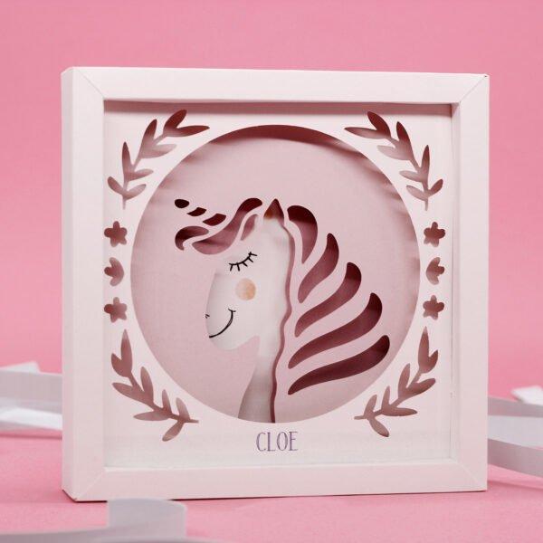 Regalo unicorno